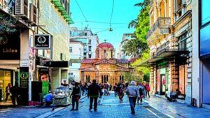 """Αυτά είναι τα 11+1 πιο """"ψαγμένα"""" μέρη για shopping στην Αθήνα ανάλογα με το τι ψάχνετε!"""