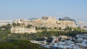 Τα καλύτερα πάρκα στο κέντρο της Αθήνας, ιδανικά για τις βόλτες του Σαββατοκύριακου!