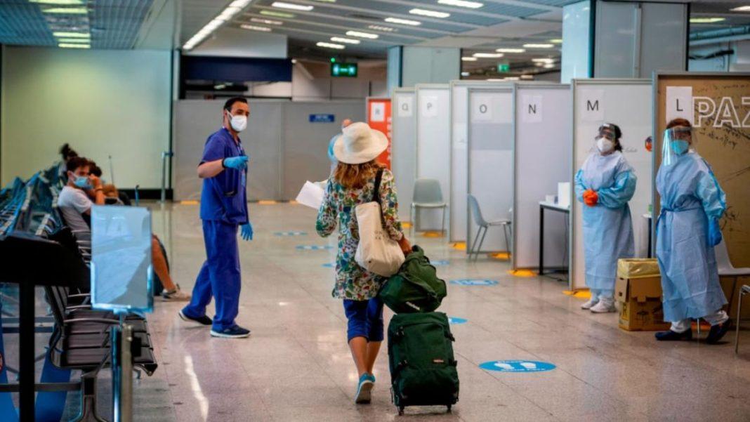 Αεροδρόμιο Fiumicino