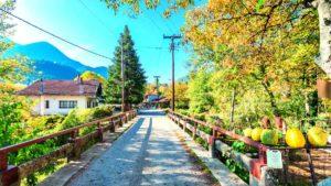 Ταξιδεύουμε στα ονειρεμένα χωριά της Ευρυτανίας!