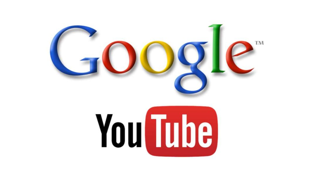 google youtube λογότυπο