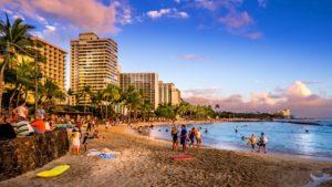 Lonely Planet: Η Χαβάη εφαρμόζει νέα εναλλακτική στην καραντίνα για τους τουρίστες