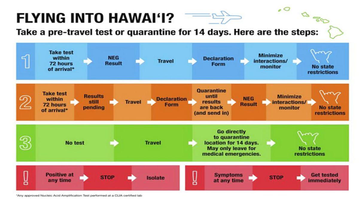 φόρμα για ταξίδι στη Χαβάη