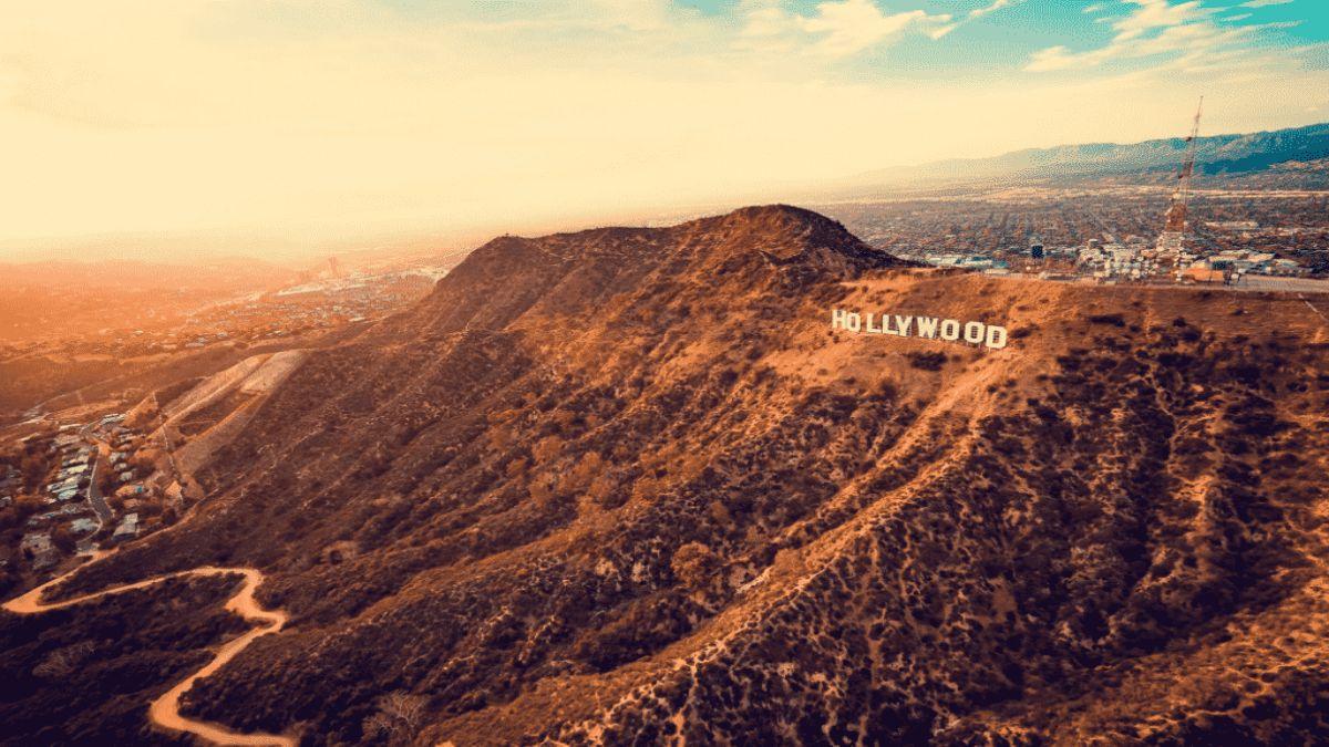 Πινακίδα του Χόλιγουντ