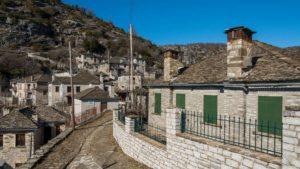 Καπέσοβο Ζαγορίου: Ταξίδι στο πανέμορφο ελληνικό χωριό  του 16ου αιώνα!