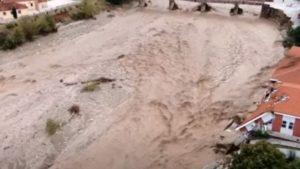 Καρδίτσα: Αποκλεισμένα χωριά στην Ανατολική Αργιθέα