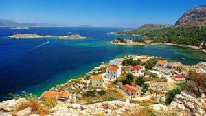 Conde Nast Τraveller: Ποια ελληνικά νησιά προτείνει για διακοπές τον Οκτώβριο;