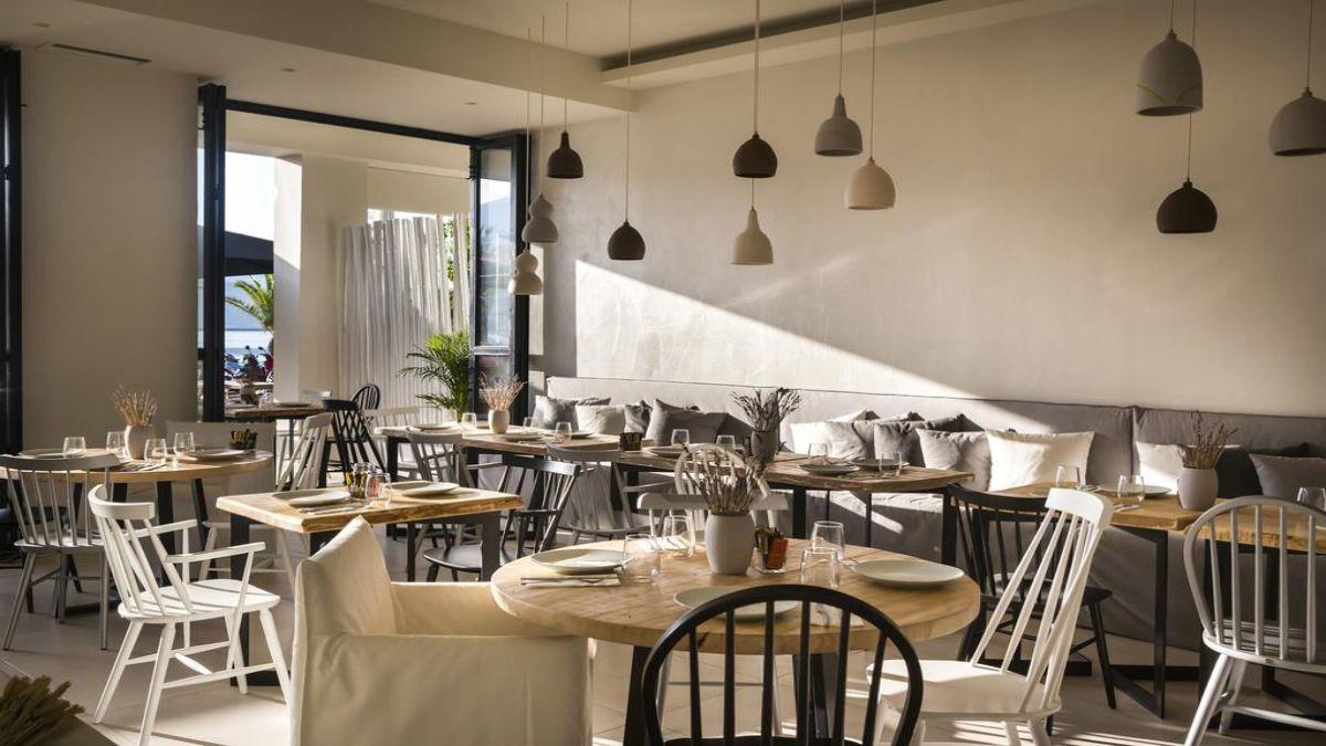 Kefalonia Grand εστιατόριο