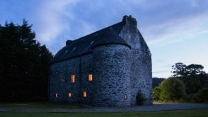 Κάστρο της Σκωτίας μεταμορφώνεται σε ένα εκπληκτικό boutique ξενοδοχείο!