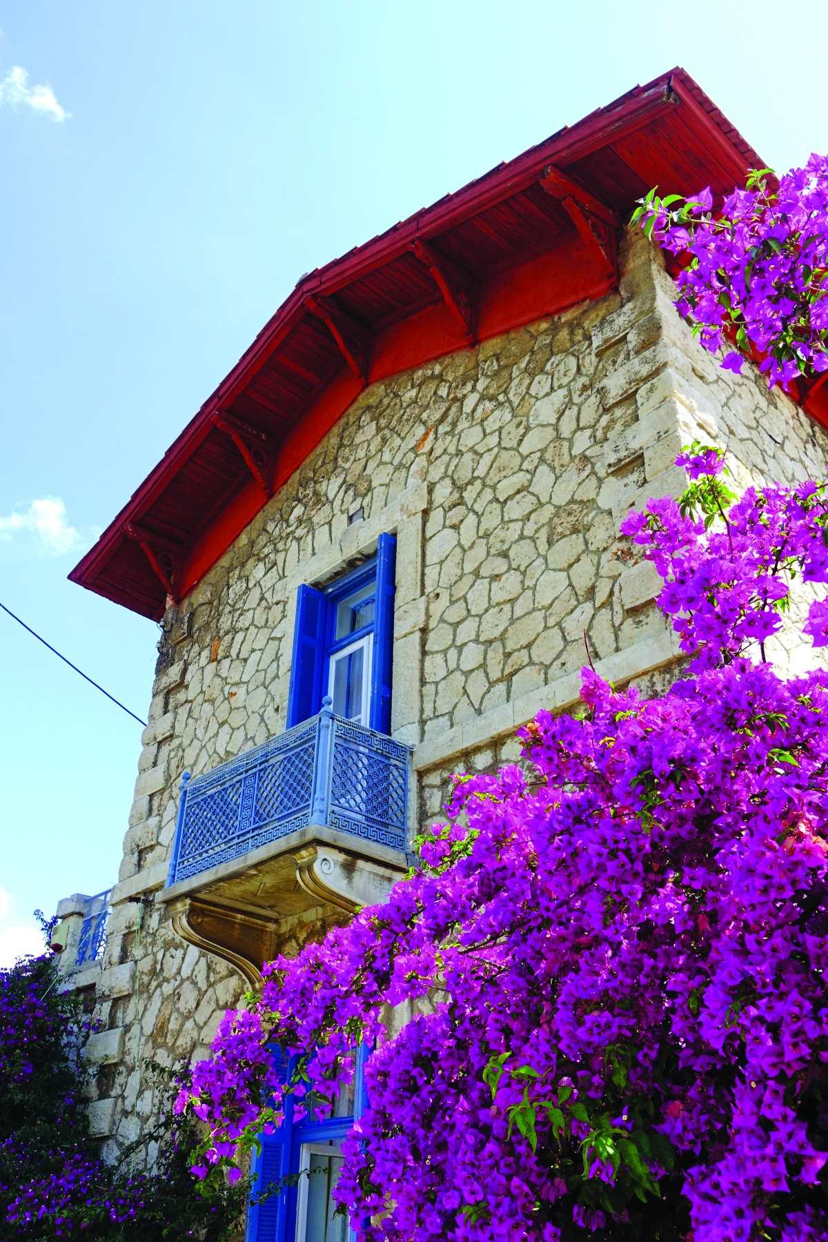 Ο Πειραιάς φημίζεται για την υπέροχη αρχιτεκτονική των κτηρίων του