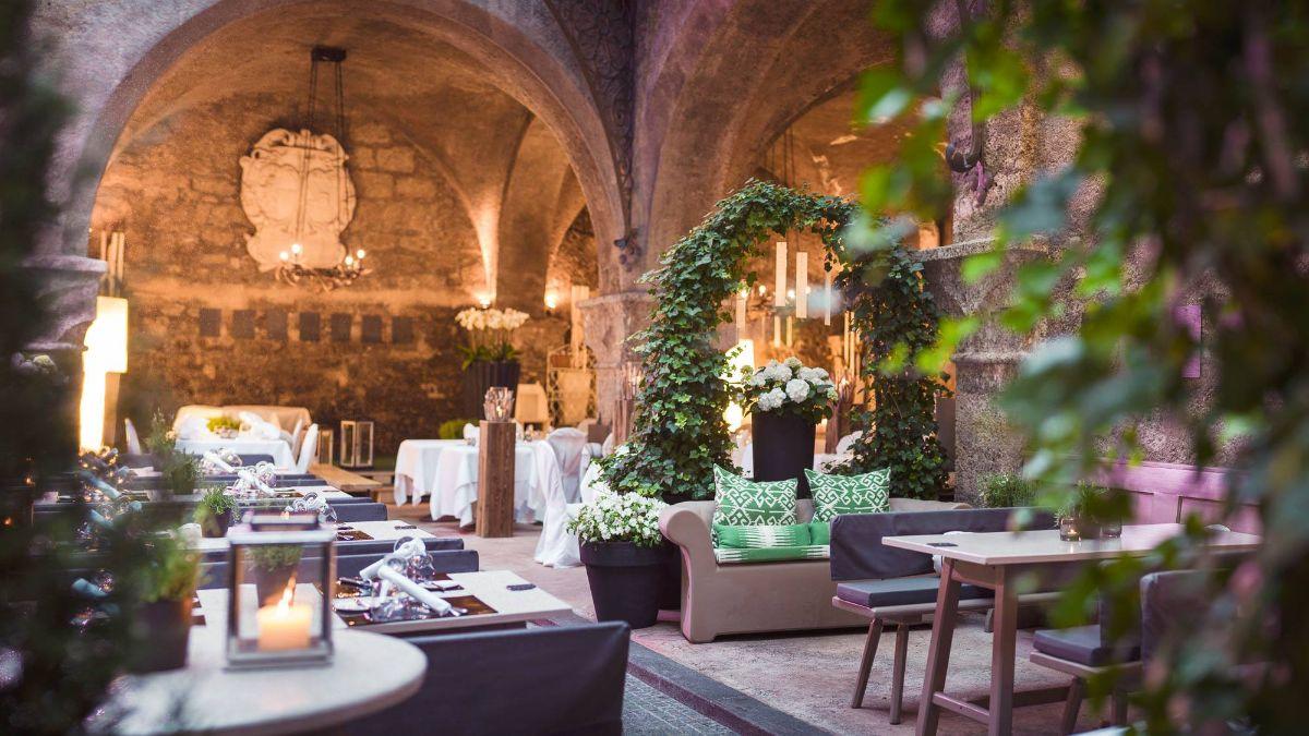 Τα 7 παλιότερα εστιατόρια στον κόσμο!