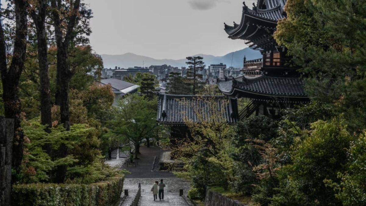 Κυότο, Ιαπωνία