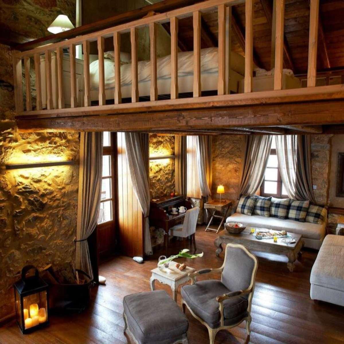 Kyrimai ξενοδοχείο σουίτα-δωμάτιο