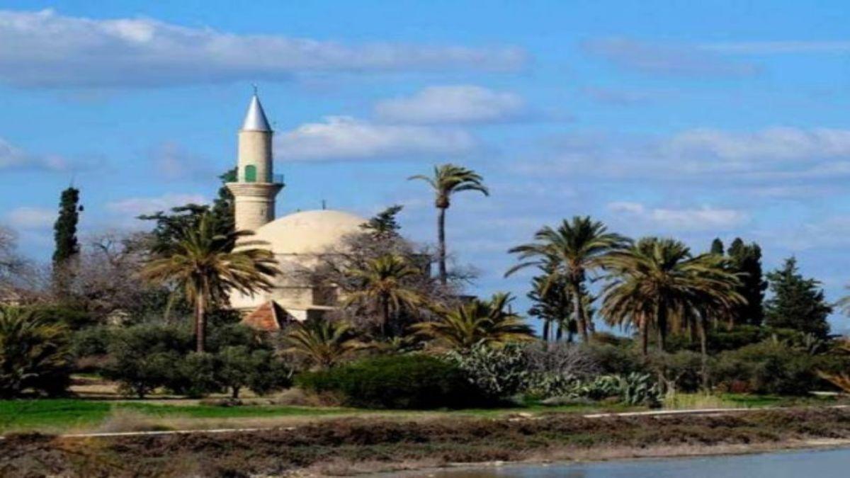 Τέμενος Χαλά Σουλτάν Τεκκέ