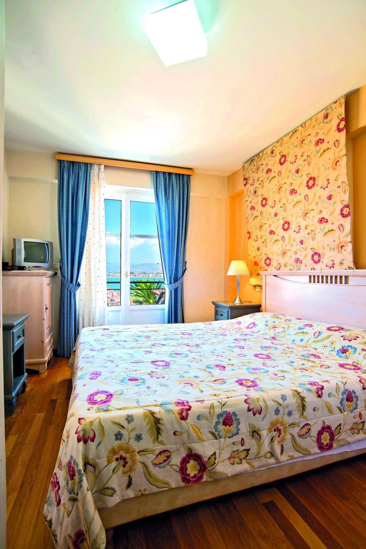Latini Hotel, Ναύπλιο