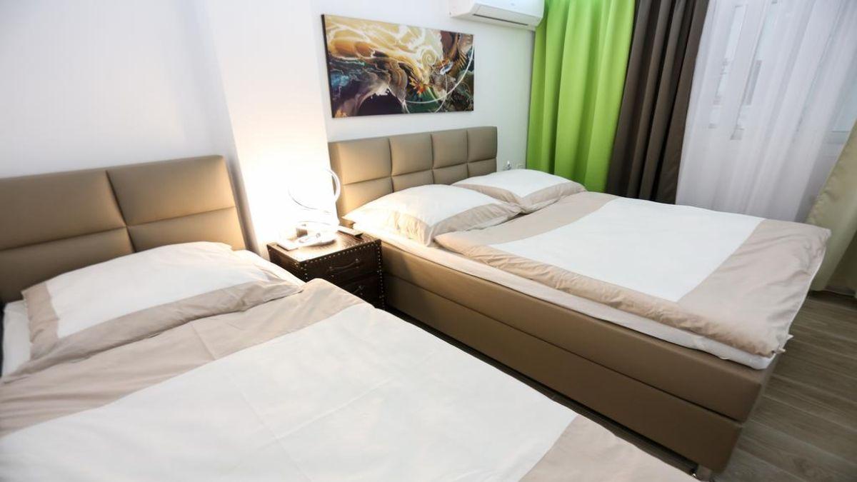 Laura lifestyle κρεβάτι
