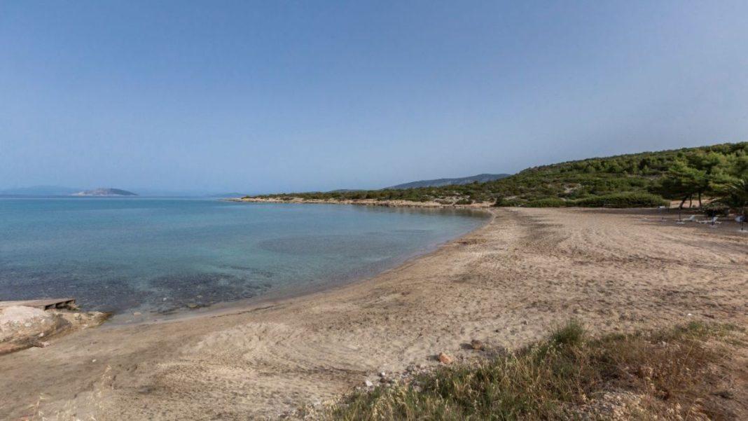 Παραλία Λεπίτσα Αργολίδας