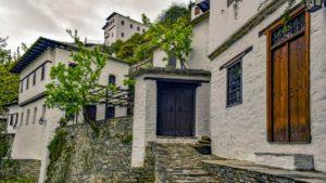 Πήλιο: Φθινοπωρινή βόλτα σε 5 από τα πιο όμορφα χωριά του!