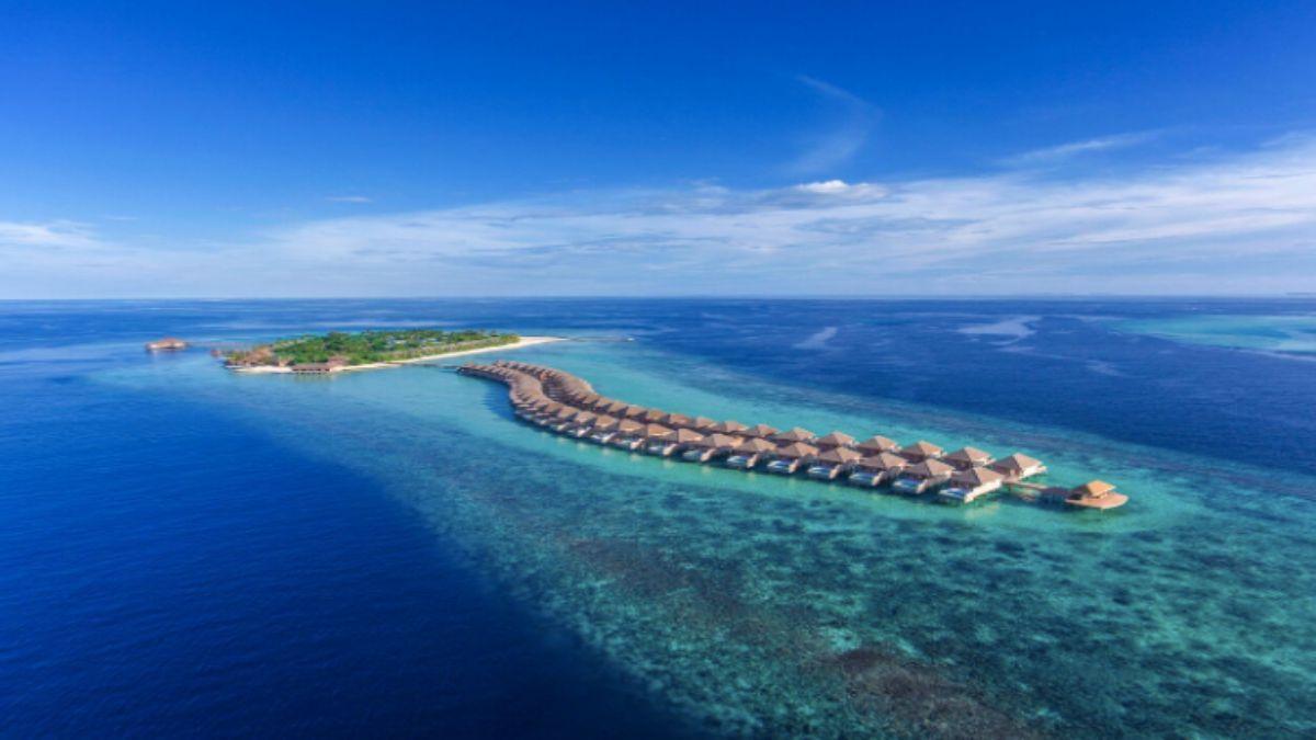Μαλδίβες Hurawalhi resort