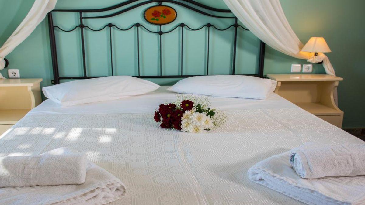 Marisini Υποδωμάτιο