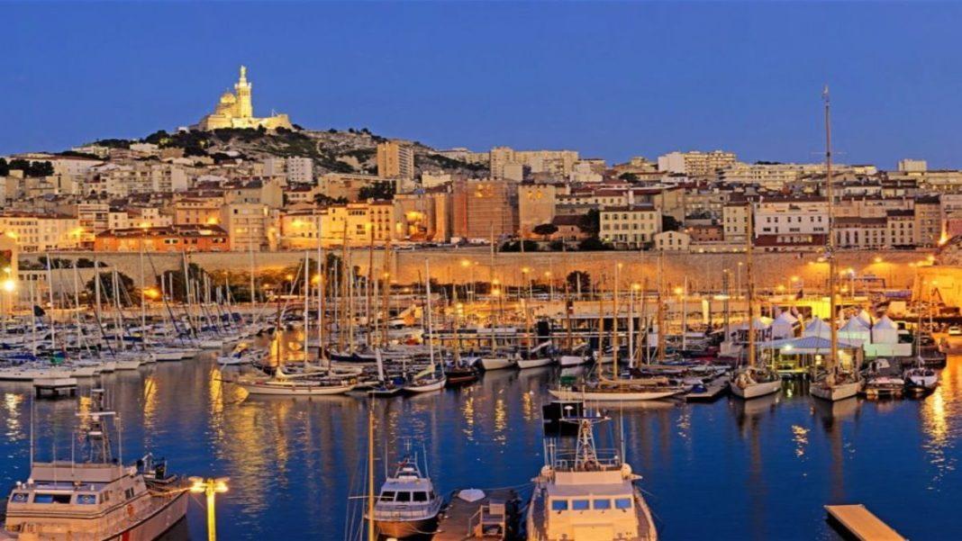 Λιμάνι Μασσαλίας