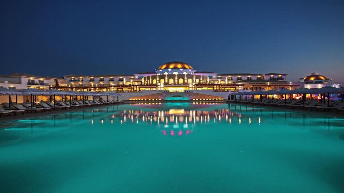 Mitsis Laguna Resort, Χερσόνησος Κρήτης