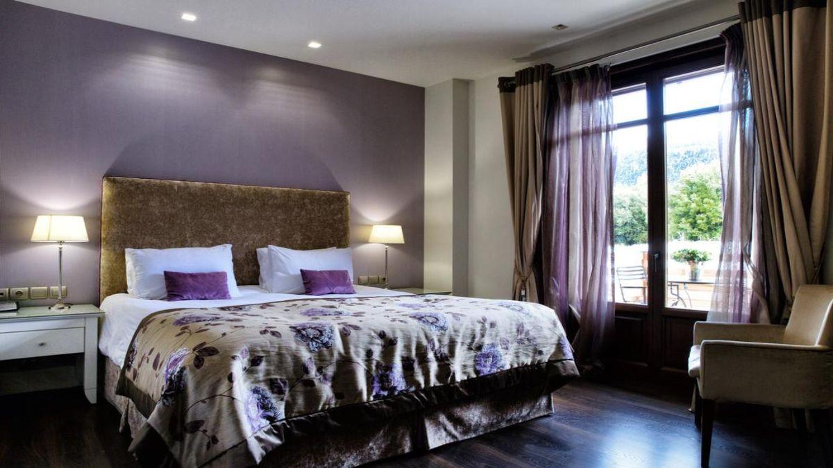 Δωμάτιο στο Nymfasia