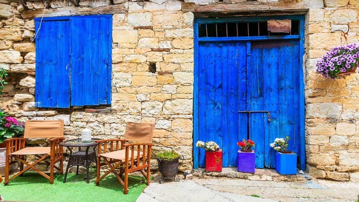 Κύπρος Όμοδος