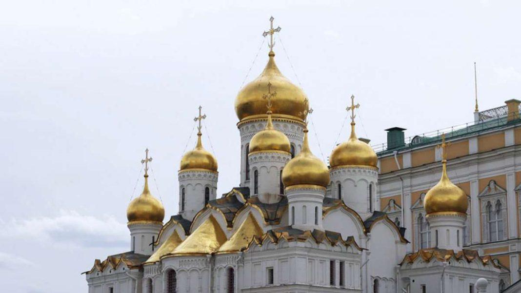 ορθόδοξη εκκλησία ρωσία κοντινό