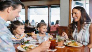 Κορονοϊός: Πόσο εύκολα μπορείς να κολλήσεις από μπαρ & εστιατόρια;