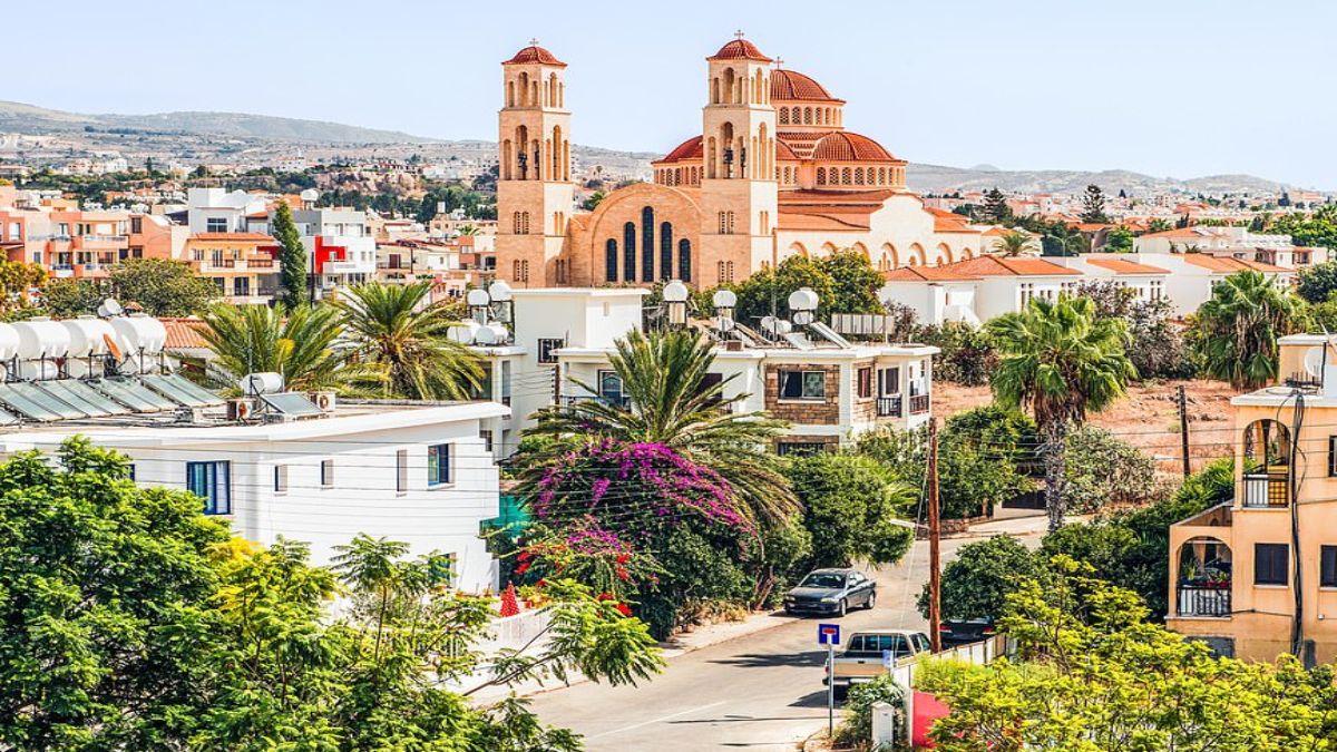 Κύπρος Πάφος