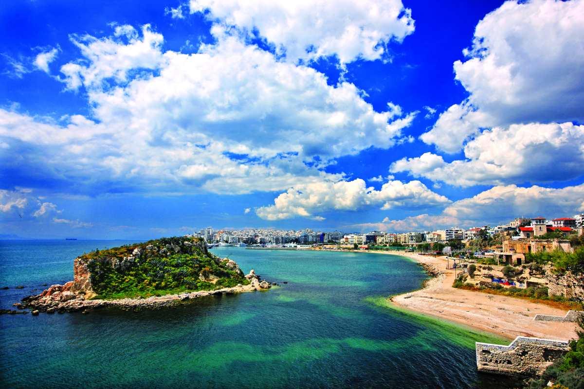 Παραλία Βοτσαλάκια