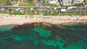 Βόλτα στην «Αττική Ριβιέρα»: Απολαμβάνουμε τον καλό καιρό, τον ήλιο, τη θάλασσα και ωραίο φαγητό από το Παλιό Φάληρο μέχρι το Σούνιο!