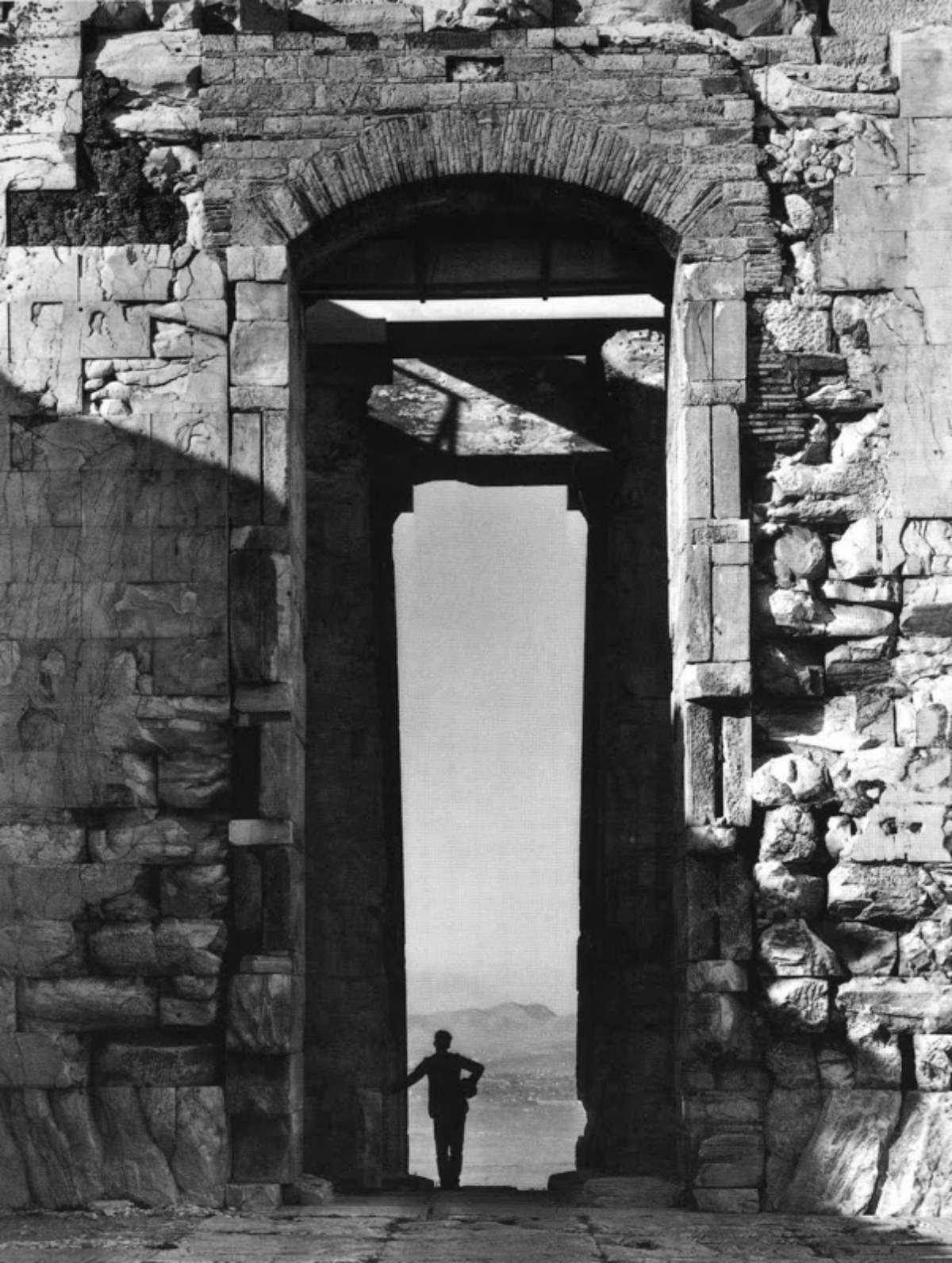 Παρθενώνας 1908 Παλιά Αθήνα
