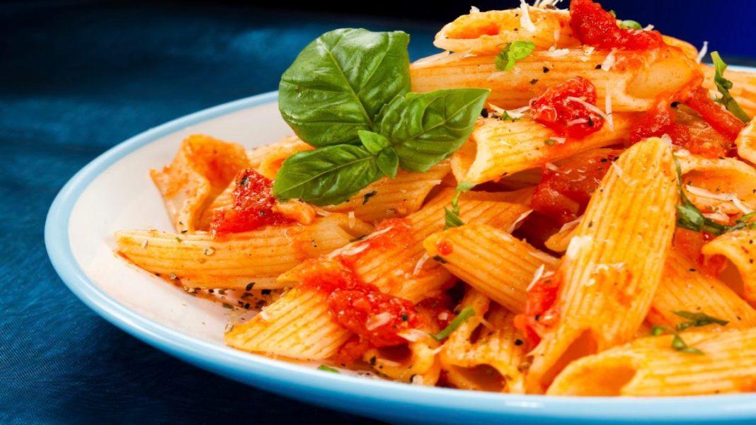 Ιταλικά ζυμαρικά