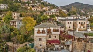 Οι 6 αγαπημένοι προορισμοί των Ελλήνων σε βουνό & θάλασσα για ταξίδια εντός συνόρων!