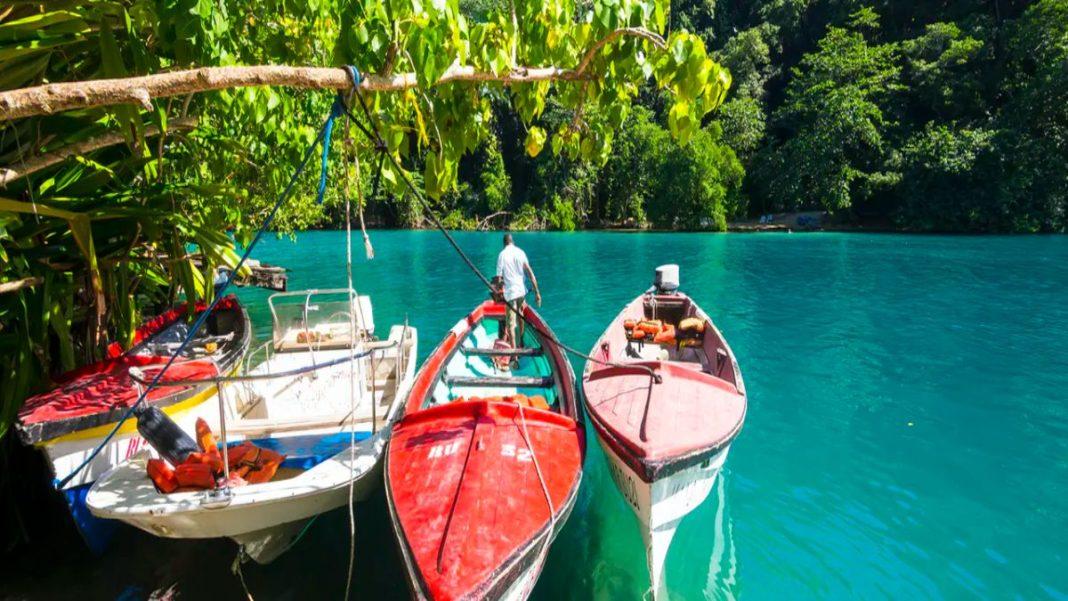 Port Antonio Τζαμάικα