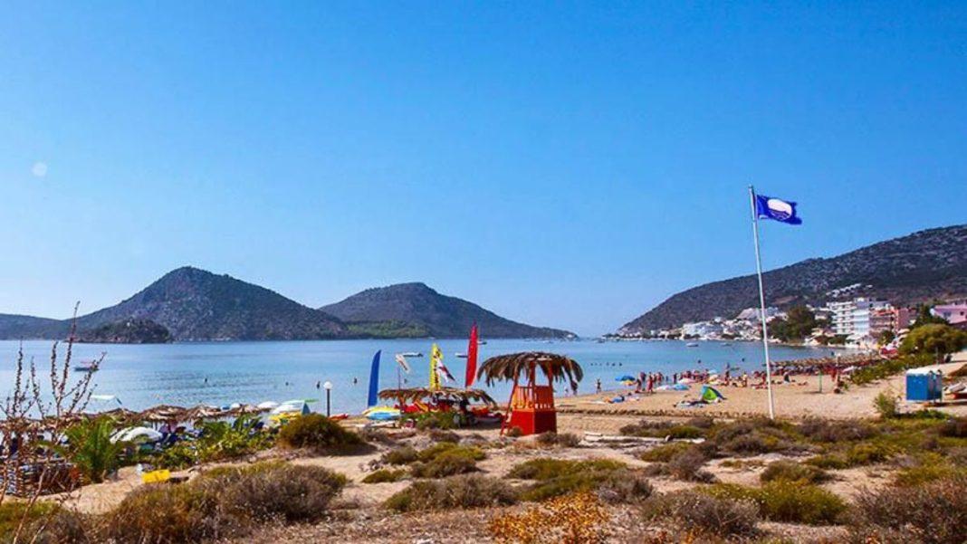 Ψιλή Άμμος: η υπέροχη παραλία στην Αργολίδα που θα ερωτευτείτε!