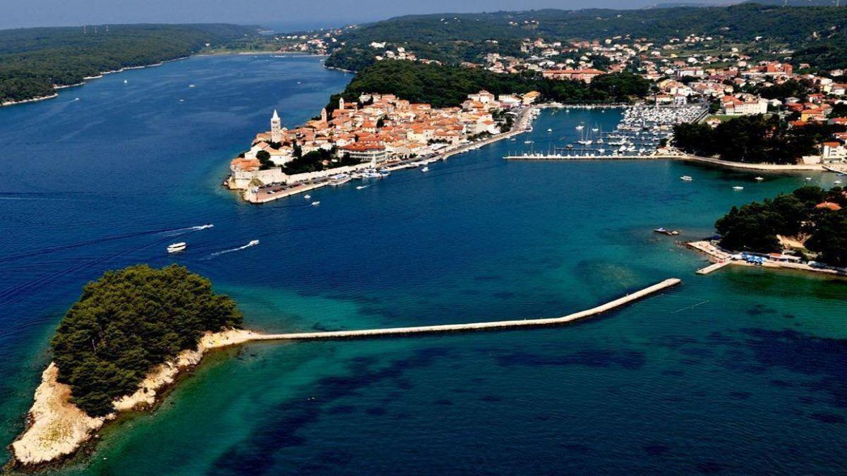 Ραμπ, Κροατία