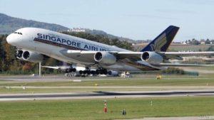 Singapore Airlines: Ετοιμάζει ένα jumbo ως εστιατόριο!