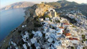 Το νησί που όλοι θέλουν να επισκεφθούν το φθινόπωρο!