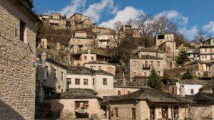 Τζουμέρκα: οι παραδοσιακοί οικισμοί ανάμεσα σε φαράγγια και χαράδρες με την άγρια ομορφιά…