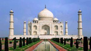 Ανοίγει ξανά το Ταζ Μαχάλ μετά από 6 μήνες… καραντίνας!
