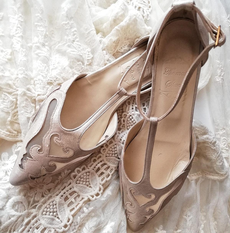 Thomas Shoes παπούτσια