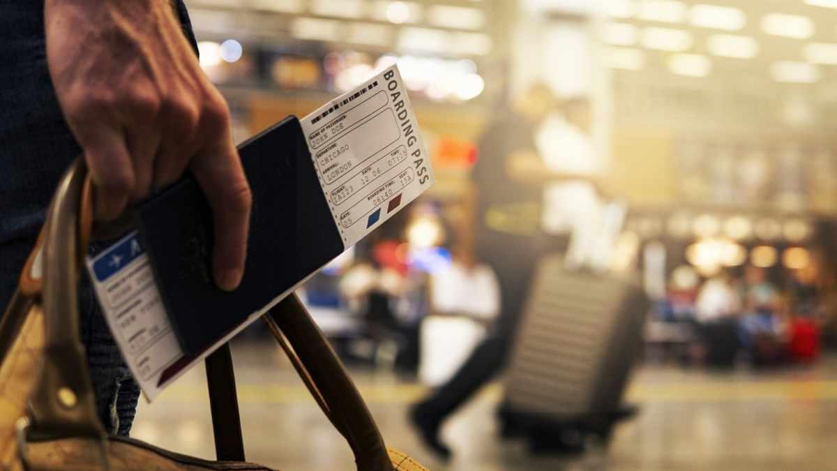 Αεροδρόμιο, νέες αεροπορικές οδηγίες