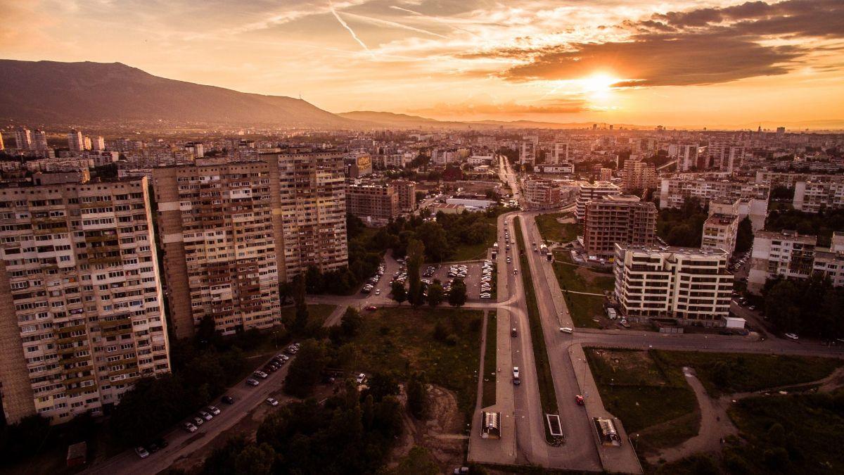 Σόφια Βουλγαρία