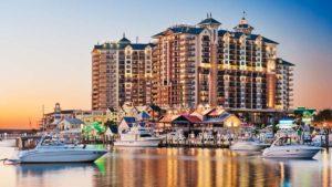 Ποιες είναι οι 5 μεγαλύτερες ξενοδοχειακές αλυσίδες που έχασαν $25,2 δις από τον κορονοϊό;