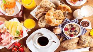10 υγιεινές ιδέες για χορταστικό πρωινό