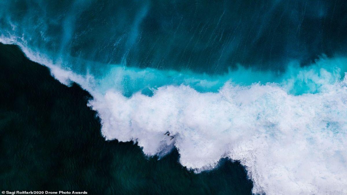 Δυτική Αυστραλία, κύματα