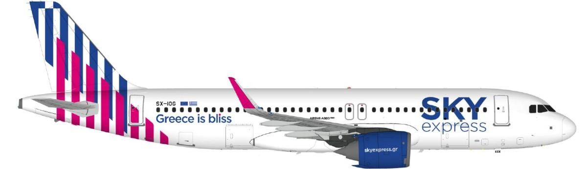 Airbus A320 RHS